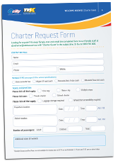 Charter Request Form